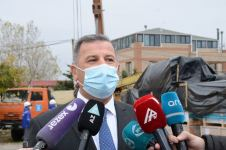 Germany's Wittur Holding GMBH supplies new elevators to Azerbaijan (PHOTO) - Gallery Thumbnail