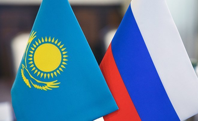 Kazakhstan, Russia developing preliminary design for joint space rocket complex