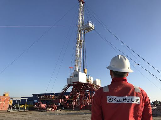 Kazakhstan's KazBurGas to pay out dividends for 2019