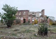 В Агдаме не осталось ни одного уцелевшего здания (ФОТО) - Gallery Thumbnail