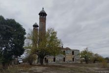 Azerbaijan issues photos from liberated Aghdam city - Gallery Thumbnail