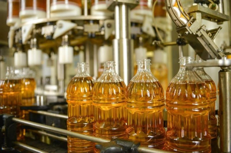 Kazakhstan to put into operation new vegetable oil production plant