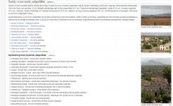 """""""Vikipediya""""nın özbək dili bölməsində Ağdam haqqında məqalə əsaslı redaktə olunub (FOTO) - Gallery Thumbnail"""