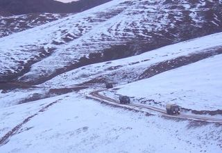 Azerbaijan shows new footage of Azerbaijani army units entering Kalbajar (PHOTO/VIDEO)