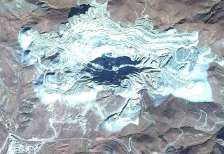 Azerbaijan shares satellite images of liberated Kalbajar district (PHOTO)