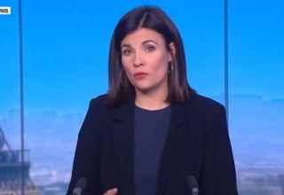 """""""France-24"""" kanalı Kəlbəcərin azad edilməsi haqqında reportaj yayımlayıb (FOTO/VİDEO)"""