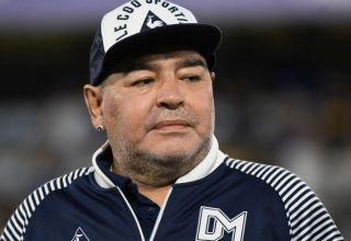 Argentinada Dieqo Maradonanın ölümü ilə əlaqədar araşdırma başlayıb