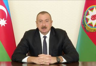 "Armenians had made maps of ""Nagorno-Karabakh Republic"", where are those maps? - President Aliyev"