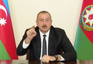 If Heydar Aliyev had not come to power in 1993, Azerbaijan would have lost its statehood in general - president