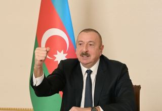 We will restore Kalbajar, let no-one have any doubts about that - President Aliyev