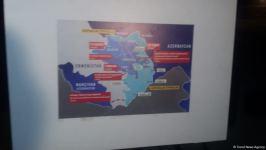 Азербайджанская армия выйдет в Кельбаджаре на госграницу и займет позиции на высотах - минобороны (ФОТО) - Gallery Thumbnail