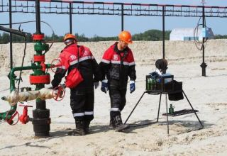 LUKOIL to restore daily gas production in Uzbekistan