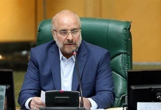 "Iran Parliament speaker obliges gov't to implement ""People's Livelihood Protection Act"" as soon as possible"