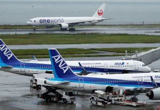 Japan ruling party proposal backs assistance for COVID-hit airlines