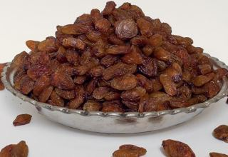 Uzbekistan increases raisins export to Netherlands
