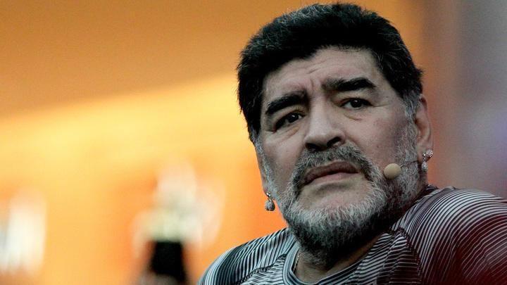 Прокуратура Аргентины предварительно установила порядок событий в день смерти Марадоны