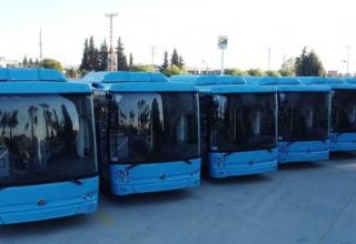 Turkey's Temsa makes 1st electric bus exports to Sweden