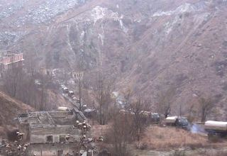 Azerbaijan shows footage of liberated from occupation villages of Kalbajar region (PHOTO/VIDEO)