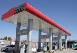 CNG can easily be used instead of gasoline in Iran