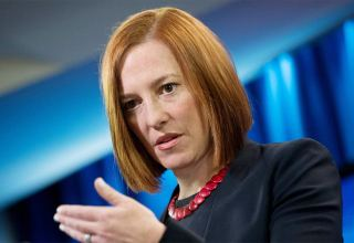 Jennifer Psaki to be Joe Biden's White House press secretary