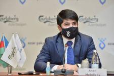 Компании Carlsberg Azerbaijan и AzərŞəkər подписали меморандум о сотрудничестве (ФОТО) - Gallery Thumbnail