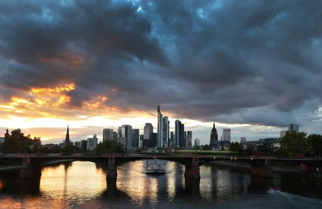 Germany partial lockdown pushes more companies into short-time work