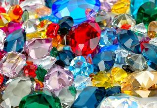 Azerbaijan increases exports of precious stones, natural pearls