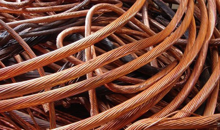 Azerbaijan decreases value of copper products import in 10M2020