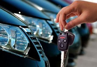 Kazakhstan sees increase in registration of newly-purchased cars