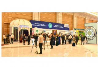 Turkmenistan expands international cooperation through environmental diplomacy
