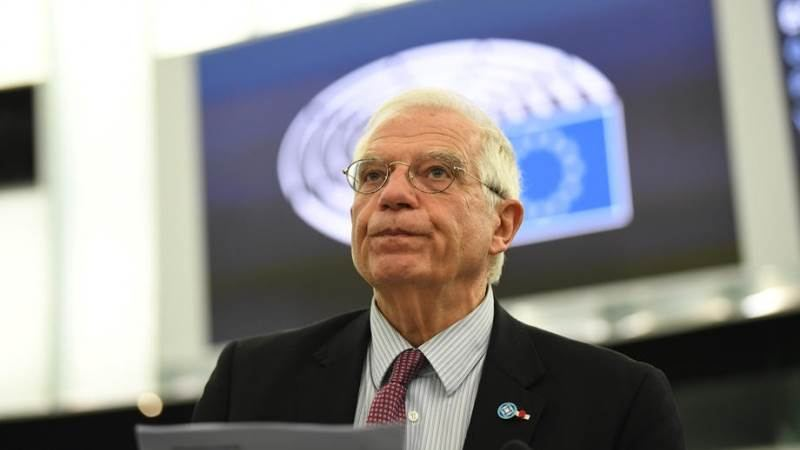 Borrell highlights terrorist nature of Fakhrizadeh assassination