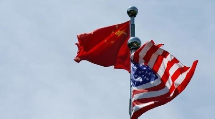 House seen backing bill that could block Chinese firms from U.S. securities markets