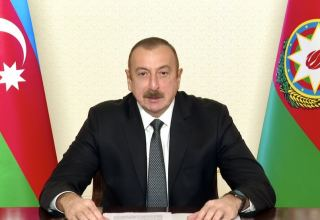 Special Session of UN General Assembly is remarkable success for Member States of NAM - President Aliyev