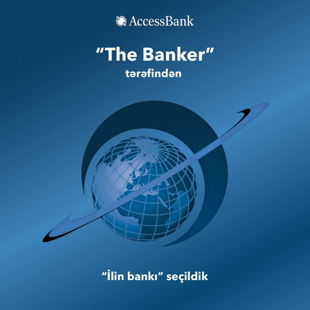 """AccessBank has been named """"Bank of the Year"""" by """"The Banker"""" magazine"""