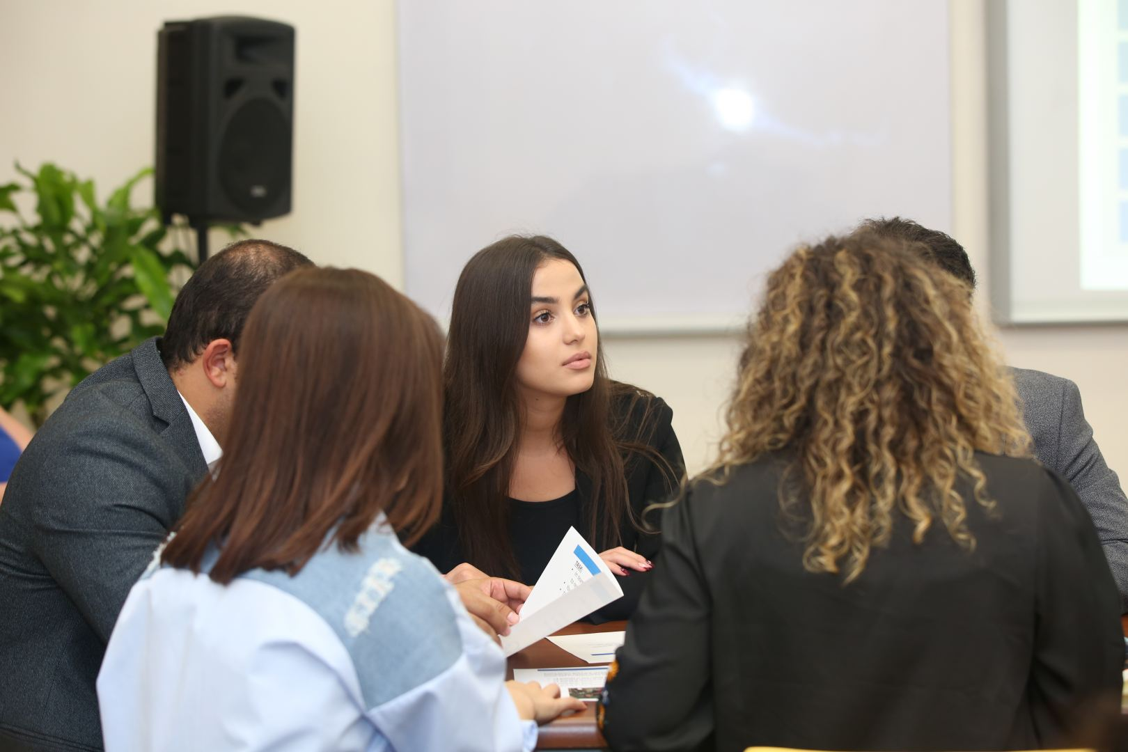 Baku Higher Oil School continues to successfully implement Dual Diploma MBA program of Geneva Business School (PHOTO)