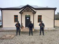 Suqovuşan və Talış kəndlərində inspektorlar təyin edilib, xidməti post qurulub - DİN (FOTO) - Gallery Thumbnail
