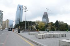 Müstəqillik tarixinin ilk Zəfər paradı - Yeniliklər nələr olacaq? (FOTO) - Gallery Thumbnail