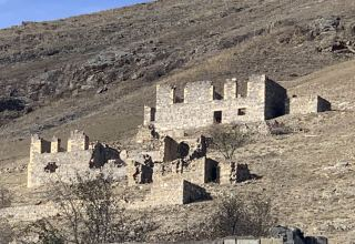 Amnesty International unveils photo proof of Armenian-inflicted damage in liberated Kalbajar (PHOTO)