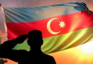 Memory of martyrs of Patriotic War to be honored with minute of silence in Azerbaijan today