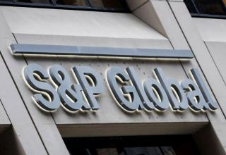 S&P affirms Azerbaijan's credit ratings with 'stable' outlook