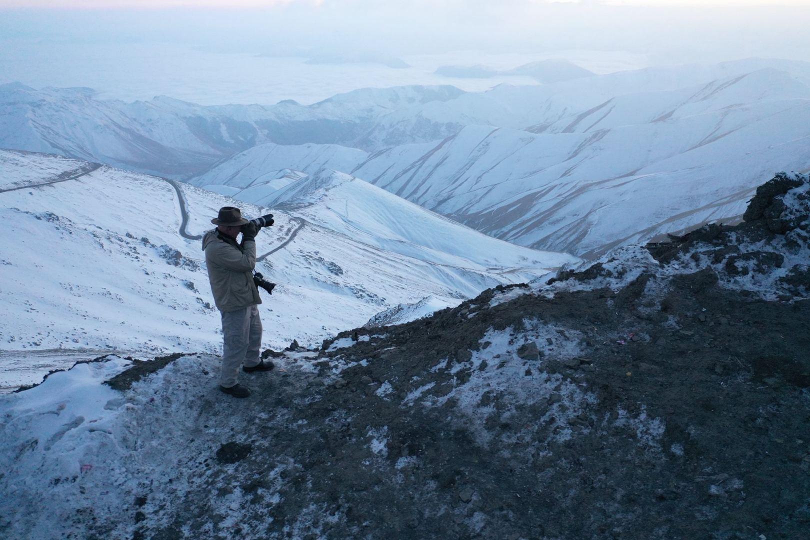 French photographer talks trip to Azerbaijani Kalbajar liberated from Armenian occupation (PHOTO/VIDEO) - Gallery Image