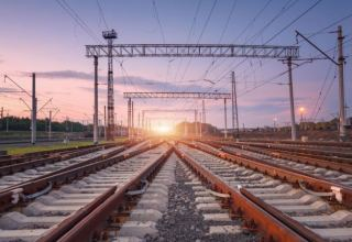 Kazakhstan Railways opens tender to rent lifting equipment
