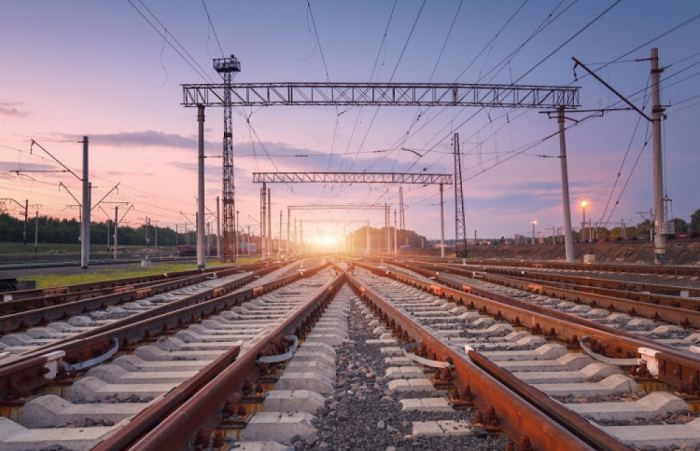 Iran's Gorgan-Mashhad railway to be built