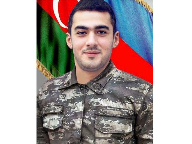 Сотрудник Гянджинской прокуратуры стал шехидом в боях на Ходжавендском направлении
