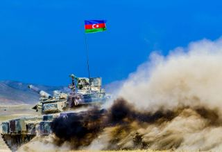 Azerbaijani Armed Forces begin training exercises
