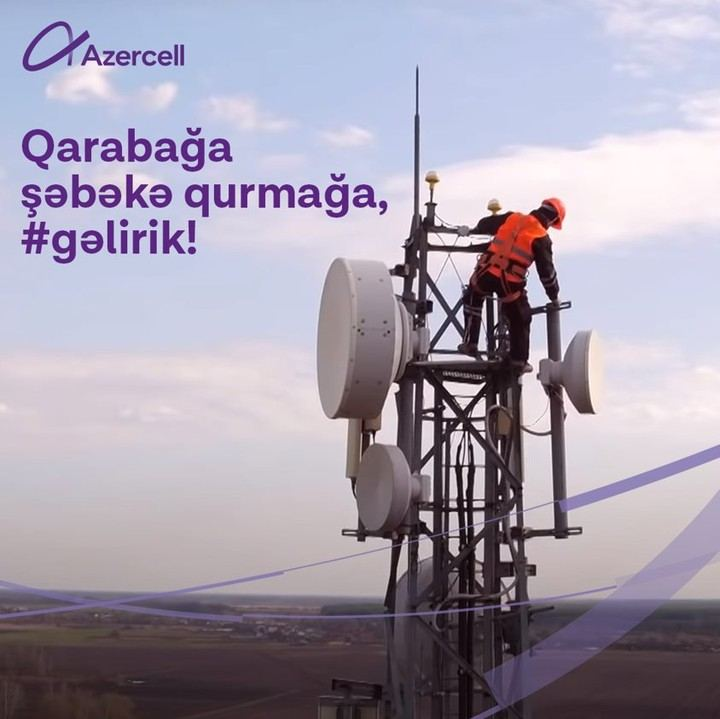 Azercell expands LTE network coverage up to 85% (PHOTO) - Gallery Image
