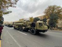 Azerbaijan to demonstrate UAVs during Victory military parade in Baku (PHOTO) - Gallery Thumbnail