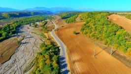 Road construction in one of Azerbaijan's districts completed (PHOTO) - Gallery Thumbnail