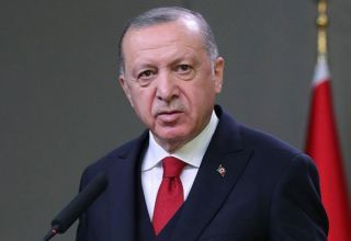 Erdogan reveals stricter COVID-19 measures in Turkey during Ramadan