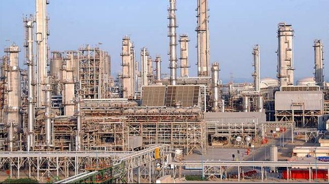 Russian petrochemicals company considers construction of gas chemical complex in Uzbekistan